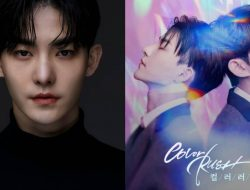 Hur Hyun Jun eks Member THE BOYS Ungkap Dirinya Tidak akan Berpartisipasi Dalam Drama 'Color Rush 2'