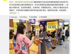 Pemerintah China Resmi Larang Masyrakatnya untuk Pesan Banyak Makanan Hanya Demi Konten
