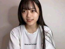 Harumoto Yuki AKB48 Team 8 Umumkan Kelulusan nya dari Grup Melalui Showroom
