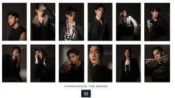 KinnPorsche The Series Cast