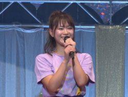 Yamauchi Suzuran Member SKE48 Team S Umumkan Kelulusannya dari Grup