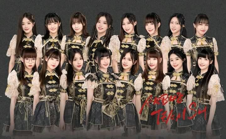 akb48 team sh 6th single senbatsu