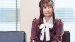 Suzuki Yuka eks AKB48 Team 8