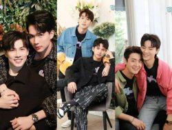 Drama BL Thailand 'The Theory Series' Suguhkan Tiga Buah Cerita Cinta yang Berbeda