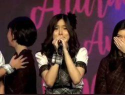 Tak Bisa Tampil Lagi Karena Cidera Bahu, Amirah Fatin Putuskan Lulus dari JKT48
