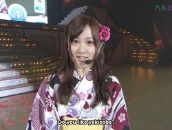 Bunshun Kembali Merilis Kelanjutan Scandal Hoshino Minami Nogizaka46