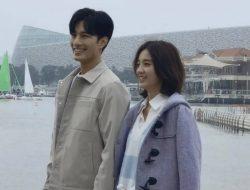 Bie Thassapak Hsu dan Wan Peng Dikabarkan sedang Syuting 'My Girlfriend is an Alien 2'