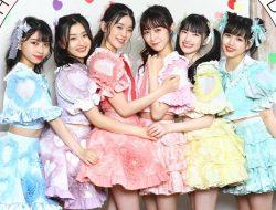 Lagu Grup Idola Cho Tokimeki♡Sendenbu Viral di TikTok Hingga Posisi Pertama di Korea