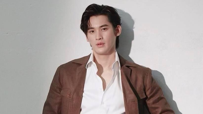 Kao Noppakao actor