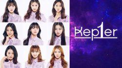 Kep1er girls planet 999