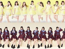 Idol Grup Produksi Sashihara Rino =LOVE Bakal Punya Sister Group Kedua