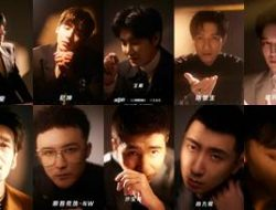 Shine! Super Brothers 2 Ungkap Para Peserta, Ada Pemain Kera Sakti Hingga Nichkhun 2PM