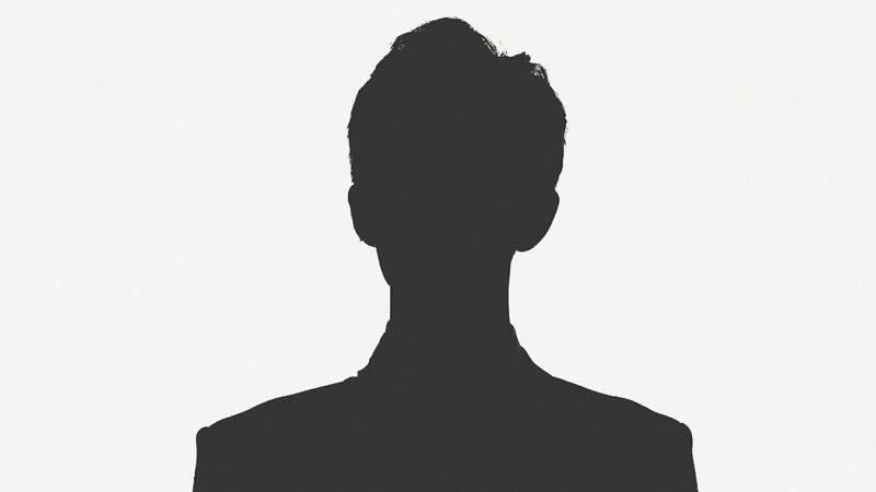 actor siluet