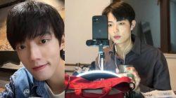 artis mirip xiao zhan