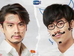 GMMTV Ungkap Trailer dan Jadwal Tayang 'Bad Buddy Series'