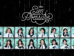 CGM48 Bakal Rilis Album Pertama 'Eien Pressure', Ini Member Senbatsunya