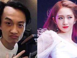 Produser Musik yang Selingkuh dengan Meng Meiqi Isyaratkan Bunuh Diri?