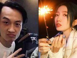 Meng Meiqi Akui Pernah Berkencan Singkat dengan Produser Musik Chen Lingtao