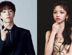 Chen Linong Dipasangkan dengan Buffy Chen untuk Film Romansa Baru