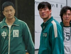 Profesor Korea Ini Klaim China Plagiat Seragam Pemain 'Squid Game'