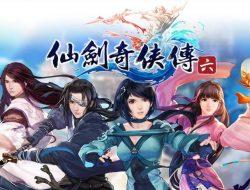 Drama Legendaris 'Chinese Paladin' Season 6 Rilis Poster Perdana