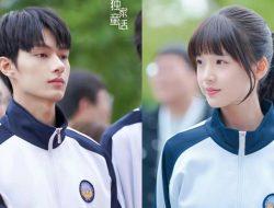 Jun SEVENTEEN Dipasangkan dengan Zhang Miaoyi dalam Drama China 'Exclusive Fairy Tale'