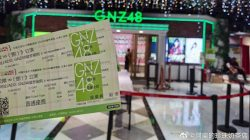 gnz48 theater