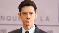 hu ge actor china