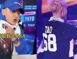 Huang Zitao Tak Lupakan EXO Meski Sudah Lama Keluar, Begini Pengakuannya
