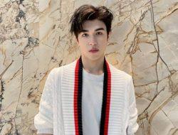 Fanclub Thailand Patrick INTO1 Lakukan Amal Sambut Ulang Tahun Idola