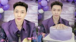 lay zhang 30 tahun