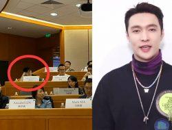 Netizen Ini Bertemu Lay Zhang saat Menempuh Kursus Kepemimpinan