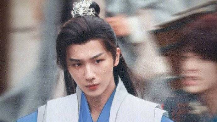 li hongyi new drama