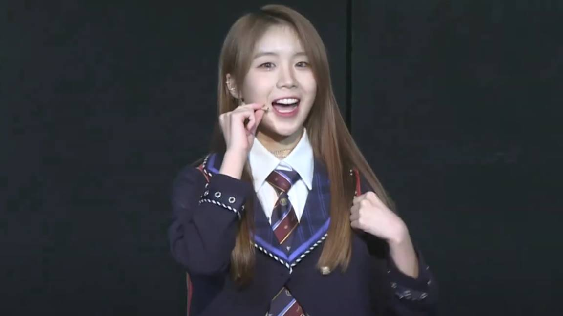 liang jiao gnz48 girls planet 999
