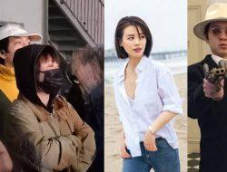 Ma Sichun dan Zhang Zhexuan Terciduk Nonton Konser Bareng, Netizen Kesal?