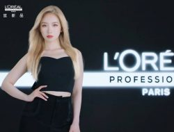 Tersandung Skandal Pelakor, L'Oréal Hapus Konten Terkait Meng Meiqi