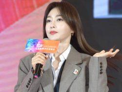 Qin Lan Ungkap Dirinya Dibantu Dokter Profesional saat Syuting 'Dr. Tang'