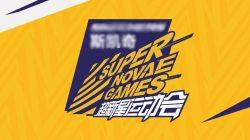 super nova games 2021