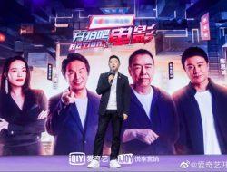 iQiyi Umumkan Variety Show Baru Pembuat Film 'Action'