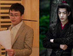 Pengisi Suara Wei Wuxian 'The Untamed' Marahi Penggemarnya Sendiri