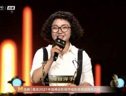 Wenrong Awards ke-8 Ungkap Para Pemenang Penghargaan