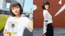 xiao yang pembawa acara virtual Hunan TV