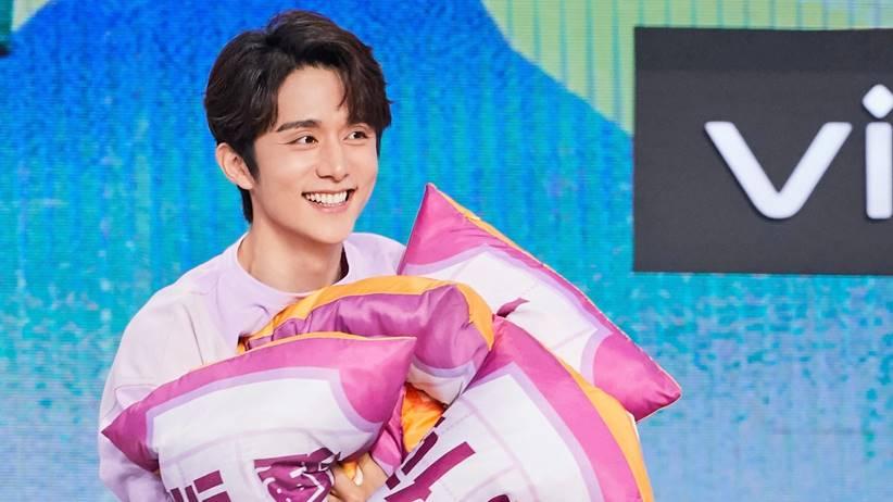 zhang xincheng actor