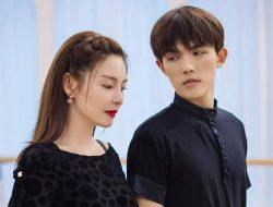 Zhang Yuqi Dirikan Agensi Hiburan untuk Sang Pacar, Netizen: Kisah Cinta Bos-Bawahan